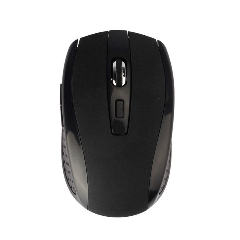 2.4GHz Wireless Optical Mini USB Mouse Mice 1600Cpi Laptop PC Computer NEW